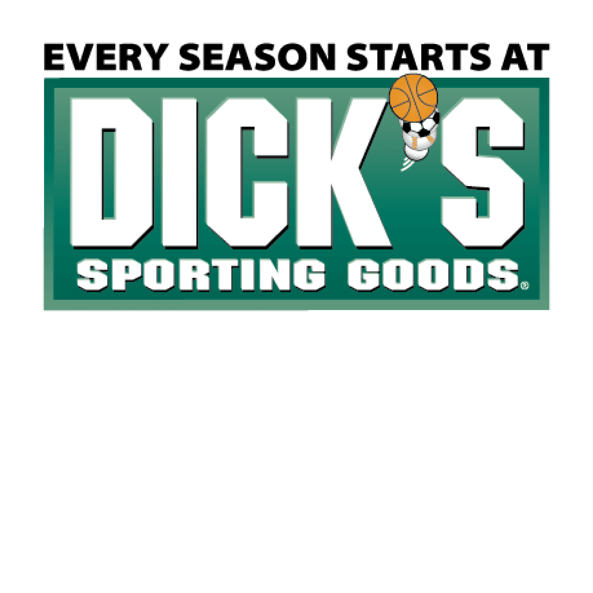 Dicks Sporting Goods Logo