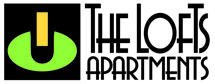 The Lofts Apartments Logo