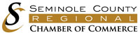 Seminole County Regional Chamber of Commerce logo