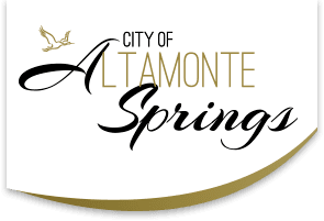City of Altamonte Springs - Home