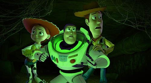 Toy Story of Terror Movie Photo