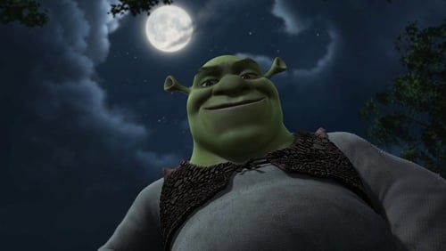 Scared Shrekless Movie Photo