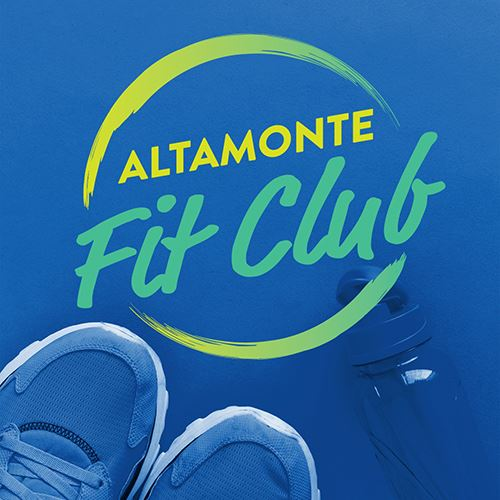 Altamonte Fit Club Logo