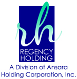Regency Holding logo